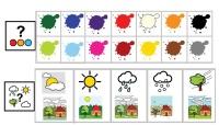 color y clima