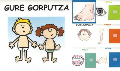 Ver GURE GORPUTZA  NUESTRO CUERPO